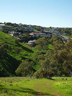 Greenwith, South Australia Suburb of Adelaide, South Australia