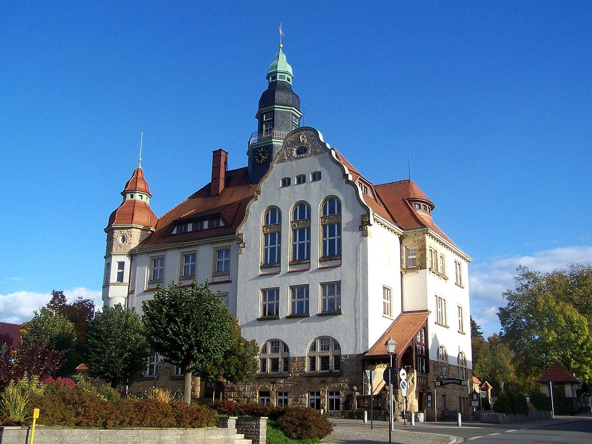 Großröhrsdorf