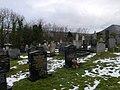 Groes Cemetery - geograph.org.uk - 1157900.jpg