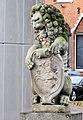 Groningen - Leeuw met wapen van Ripperda - 02.jpg