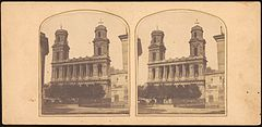 Group of 17 Early Calotype Stereograph Views - Église Saint-Sulpice 2.jpg