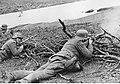 Grupa uderzeniowa Waffen SS w górach Jajła (2-1930).jpg