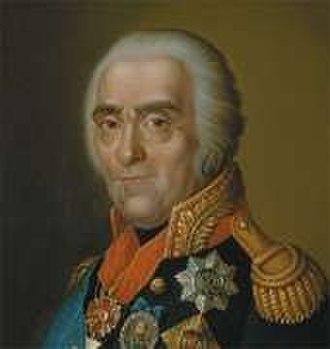 Ivan Gudovich - Image: Gudovich