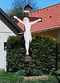 GuentherZ 2012-04-28 0637 Eitzersthal Wegkreuz.jpg