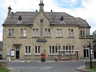 Guiseley - Former Town Hall