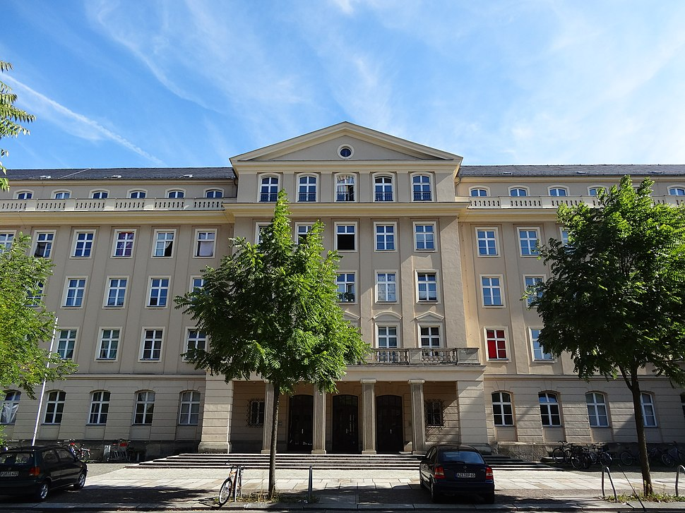 Gutzkowstr. 33 Dresden 50