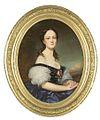 Györgyi Portrait of a Girl 1861.jpg