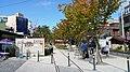 Gyeonguiseon Forest Trail Park and Ttaeng-ttaeng Street in Seoul (near Hongdae, 1).jpg
