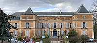 Hôtel Ville Clichy Bois 9.jpg