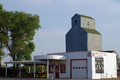 H. Earl Clack Service Station (2013) - Phillips County, Montana.png