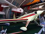 HB-MSK (aircraft), Hirth Hi-27 Akrostar Mk2 pic2.JPG