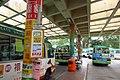 HK 大埔墟站 Tai Po Market Station Public Light Buses Scheduled Service Stand June 2018 IX2 06.jpg