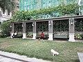HK 灣仔 Wan Chai 囍匯 The Avenue Rooftop Garden terrace Oct 2017 IX1 12.jpg