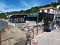 HK 西貢 Sai Kung 清水灣半島 Clear Water Bay Peninsula 布袋澳碼頭 Po Toi O Piers August 2018 SSG 07.jpg