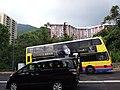 HK 香港南區 Southern District PFL Pokfulam 薄扶林道 Pok Fu Lam Road September 2019 SSG 03.jpg