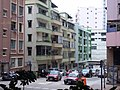 HK Bus 111 tour view WC Hung Hom Hong Chong Rd Chatham Road Ma Tau Chung Kok May 2019 SSG 17.jpg