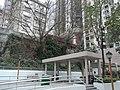 HK Central 光漢台花園 Kwong Hon Terrace Garden nearby buildings Feb-2010.jpg