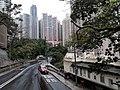 HK ML 半山區 Mid-levels 馬己仙峽道 Magazine Gap Road 寶雲道 Bowen Road February 2020 SS2 20.jpg