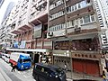 HK Tram 92 view 灣仔 Wan Chai 莊士敦道 Johnston Road October 2019 SS2 33.jpg