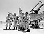 HL-10 On Rogers Dry Lake Bed With Pilots - GPN-2000-000101.jpg
