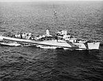 HMS Hotham 1944 IWM A 25645