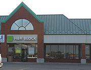 H R Block Wikipedia