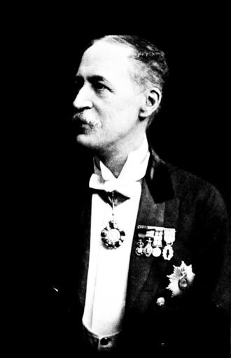 Herbert Hope Risley - Image: H H Risley