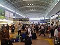 Hachinohe Station by Tomotaka.jpg