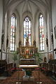 Hainfeld KircheAltarChor.JPG