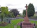 Hale - war memorial - geograph.org.uk - 226561.jpg