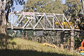 Hampden Bridge demolition viewed from the North Wagga side.jpg
