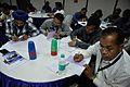 Hands-on Session - International Capacity Building Workshop on Innovation - NCSM - Kolkata 2015-03-26 4227.JPG