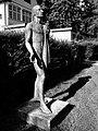 Hanns Joerin (1888–1961) Bildhauer, Skulptur im Park von Pratteln (1).jpg