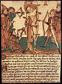 Hans Paur - The Martyrdom of St Sebastian - WGA17122.jpg