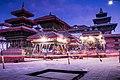 Hanuman Dhoka, Bhairab and Other Temples.jpg