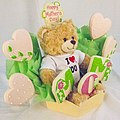 Happy Mother's Day Build-A-Bear Cookies by Design Cookie Bouquet.jpg