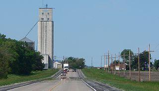 Harbine, Nebraska Village in Nebraska, United States