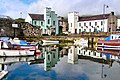 Harbour reflections - geograph.org.uk - 1012839.jpg