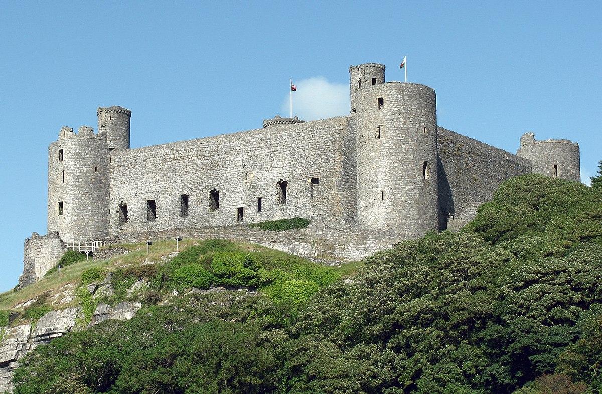 ハーレフ城の画像 p1_5