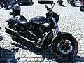Harley-Davidson V-Rod black DSCF0397.jpg