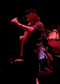 Harry Muskee in Hedon, Zwolle 2009.jpg
