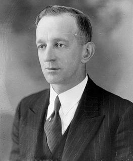 Harry Nixon Canadian politician