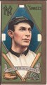 Harry Wolter, New York Yankees, baseball card portrait LCCN2008677886.tif
