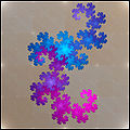 Harter-Heighways dragon curve (IFS).jpg