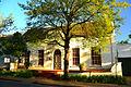 Hauptfleisch House, 153 Dorp Street, Stellenbosch.JPG