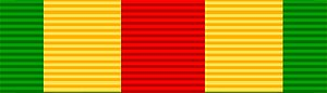 Orders, decorations, and medals of Hawaii - Image: Hawaii Commendation