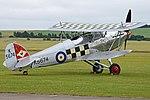 Hawker Fury I 'K5674' (G-CBZP) (35192283104).jpg
