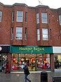 Hawkins Bazaar in Montague Street - geograph.org.uk - 1748473.jpg