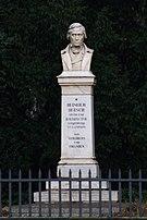 Heinrich Hübsch -  Bild