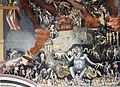 Hell - Detail of Last Judgement - Capella dei Scrovegni - Padua 2016.jpg